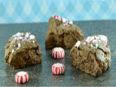 Peppermint Scones
