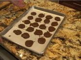 Cheryls Home Cooking/ Home Made Peppermint Patties