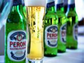 Beer Review: Peroni Nastro Azzurro