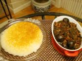 Persian Khoresht Gormeh Sabzi