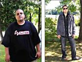 Philip Mccluskey Lost Over 200 Pounds On The Raw Food Diet