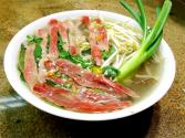 How To Make Pho: Pho Bo A Classic Vietnamese Pho