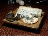 Tangy Wisconsin Blue Cheese Whip