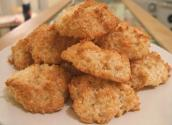 Very Simple Coconut Macaroons
