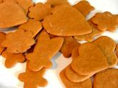 Easy Gingerbread