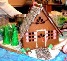 Gingerbread House Dough
