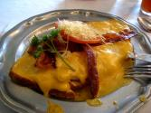 Louisville Hot Brown