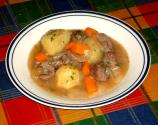 Irish Stew Dumplings