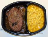 Chicken Salisbury Steak