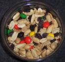 Blazing Trail Mix