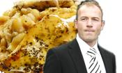 Famous Football Players And Their Favorite Food