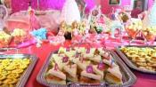 Taiwan Gets World's First Barbie Cafe