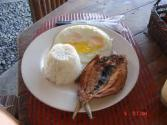 Filipino Breakfast Menu