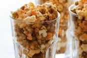 Chomp, Chomp! It Is Caramel Popcorn Day 