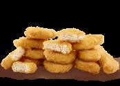 Mcdonald's Aspires To Go Gourmet