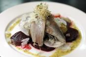 Herring Dishes