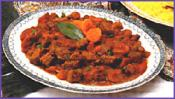 Masala Liver