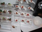 Sardine Finger Canapes