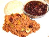 Picadillo Cubana