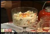 Picnic Favorite - Confetti Coleslaw