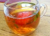 Pimm's Spritz Cocktail