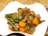 Vegetable Pinakbet