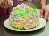Feeling Sweet: Pinata Cake