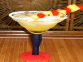 How To Make A Pineapple Margarita