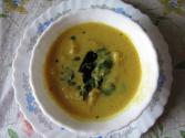 Pineapple Pachadi