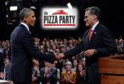 Win Free Pizza From Pizza Hut For Life By Asking Related Questions At The Presidential Debate