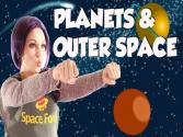 Planets For Kids | Space For Kids