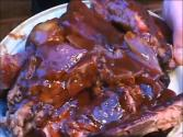Barbecue And Grilling: Pork Barbeque Spare Ribs Recipe By The Bbq Pit Boys
