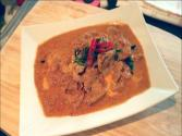 Panang Curry - Hot Thai Kitchen