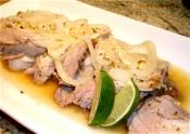 Cuban Pork Roast