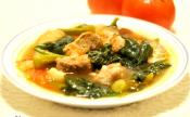 Filipino Pork Sinigang