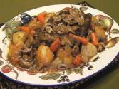 Elba's Savory Pot Roast