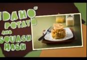 Potato And Squash Hash