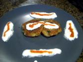 Potato Cutlets / Aloo Tikki / Indian Potato