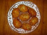 Potato Fish Cakes