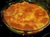 Potato Puff Or Souffle