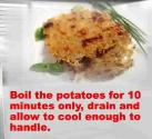 Recipe For Potato Rosti