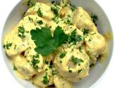 Homemade German Potato Salad