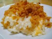 Hash Brown Potatoes Casserole