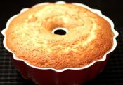 Pound Cake