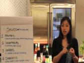 Presentation Excerpt Part 3 - Thai Curries, Soups, Salads & Stir-fries