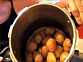 How To Pressure Cook New Potatoes