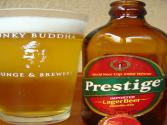 Prestige Lager Beer Review Haitian Lager Beer