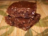 Amy&#039;s Easy Protein Brownie