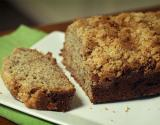 Prune Banana Bread
