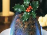 How To Make A Traditional Christmas Pudding - Part 2